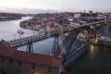 O Porto em 6 de dezembro de 2010