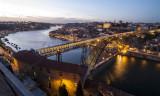 O Porto em 18 de janeiro de 2011