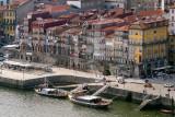 O Porto em 10 de julho de 2004