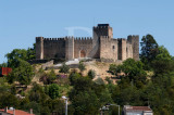 Castelo de Pombal (Monumento Nacional)