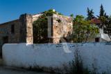 Condeixa-a-Velha - Restos do Aqueduto Romano de Conímbriga (MN)