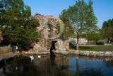 Restos do Aqueduto Romano de Conímbriga e do Castellum de Alcabideque (MN)
