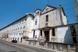 Igreja e Colégio da Graça (Monumentos Nacional)