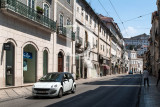 Nascente Norte da Rua da Sofia