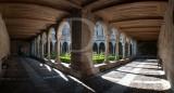 Os Claustros da Sé Catedral de Lamego
