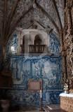 Claustros da Sé - Capela de São João Batista