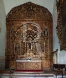 Claustros da Sé - Capela de Santo António