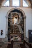 Altar de N. S. de Lourdes