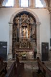 Altar da Rainha Santa Isabel