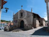 Igreja de São Pedro de Tarouca (Imóvel de Interesse Público)