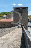 Ponte e Torre de Ucanha