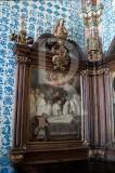 As Pinturas do Arcaz da Sacristia