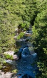 O Rio Varosa Junto a Mondim da Beira