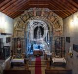 Igreja de Barcos (MN)
