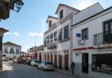 Conjunto Arquitectónico do Largo da Praça e Rua Direita de Favaios (CIP)
