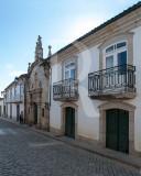 Casa e Capela de Santo António