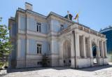 Embajada de Republica de Colombia (IIP)