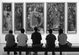 Os Painéis de Nuno Gonçalves no MNAA
