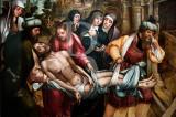 Enterro de Cristo (Gregório Lopes - 1541)