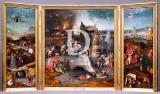 Tentações de Santo Antão (Jheronymus Bosch - 1506)