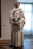 São Leonardo (Andrea della Robbia - Séc. XVI, 1º Quartel)