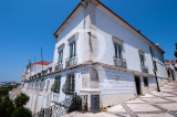 Palácio onde está instalada a Cruz Vermelha Portuguesa (IIP)
