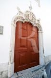 Portal da Capela de N. S. dos Remédios (Monumento Nacional)