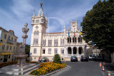 Câmara Municipal de Sintra (MIM)