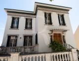 Av. Sabóia, 798 - Casa do Mestre Frederico Ribeiro