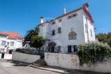 Casa Monsalvat (Monumento de Interesse Público)