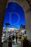 As Esplanadas da Praça do Comércio