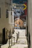 Rua das Escadinhas