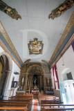 Igreja Paroquial de São Vicente de Bragança