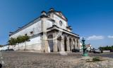 Monumentos de Évora - Colégio do Espírito Santo