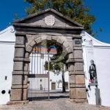 Palácio dos antigos Condes de Basto (MN)