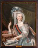 D. Maria I, em Évora
