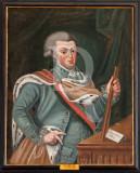 D. João VI, em Évora