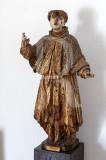 São Lourenço Justiniano (Portugal - séc. XVII)