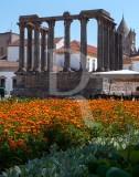 Templo Romano de Évora (MN)