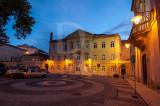 Hospital Termal Rainha D. Leonor