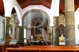 Igreja de Belver