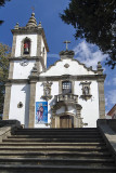 Igreja Paroquial de Oliveira do Hospital