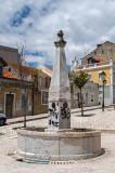 Construído pela Câmara Municipal de Belém em 1859