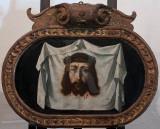 A Santa Face de Josefa d'Óbidos