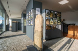 Núcleo Museológico da Igreja Românica