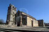 Igreja de São João Baptista, matriz de Vila do Conde (MN)