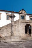 Pelourinho de Vila do Conde (MN)