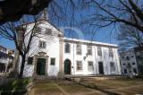 Igreja e Antigo Convento do Carmo