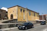 Museu da Construção Naval (Antiga Alfândega Régia)