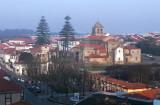 O Centro Histórico de Vila do Conde